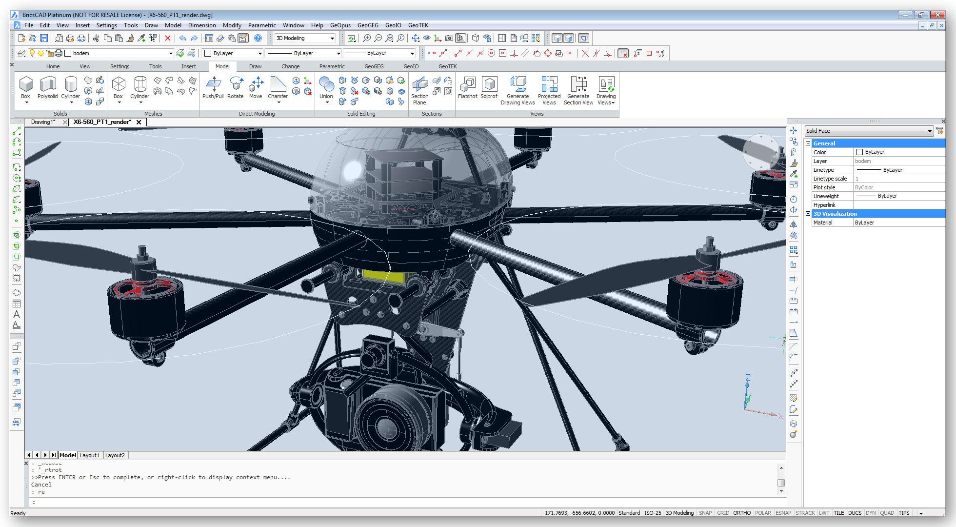 3D_modelling